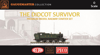 The Didcot Survivor Premium Starter Set