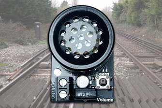 GM780 Lineside Scenic Sounds Module