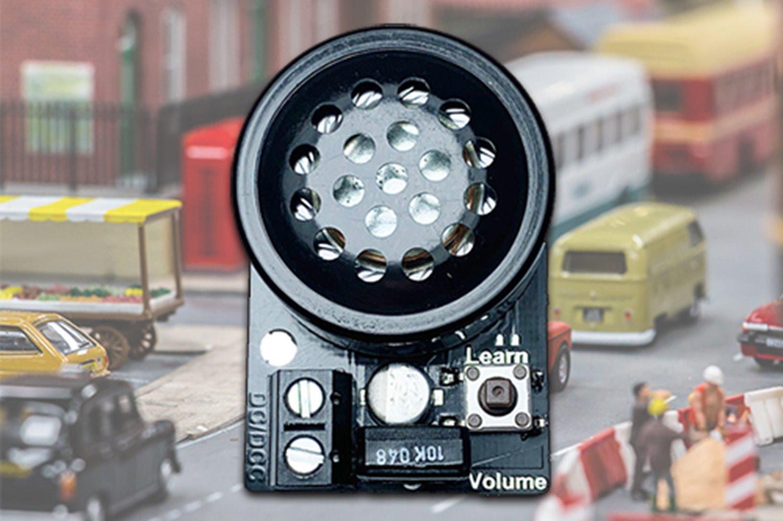 GM783 Urban Scenic Sounds Module