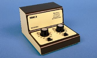 European Twin Track Cased Controller