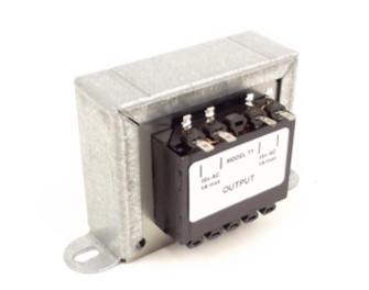 Open Transformer - Output 2 x 16v AC~ @1A