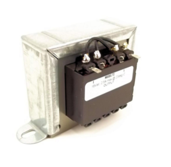 Open Transformer - Output 1 x 18v AC~ 2.5a