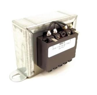 Open Transformer - Output 1 x 18v AC~ 2.5a