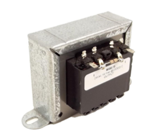 Open Transformer - Output 24v AC~