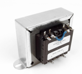 GMC-T6 Open Transformer (Output 1 x 24v AC @ 2.5a)