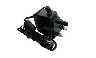 Wall Mounted Transformer - 9v DC (600mA) for Accessories