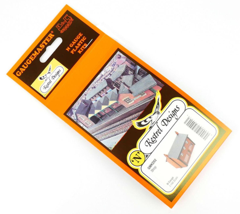 Shop Kit