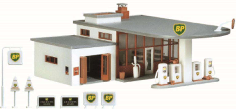 Service Station Kit