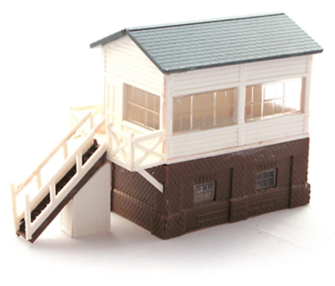 Small Signal Box Kit