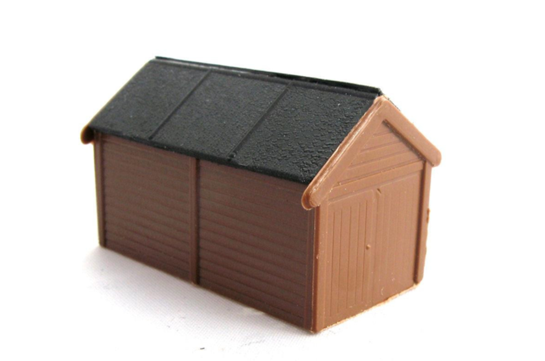 Domestic Garages (2) Kit