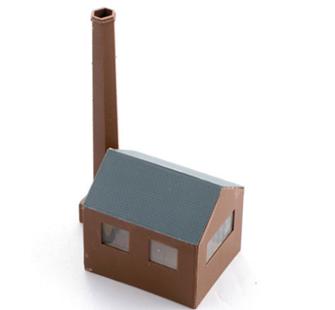 Boilerhouse & Chimney Kit