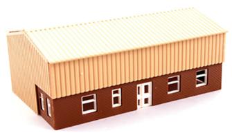Modern Industrial Unit Kit