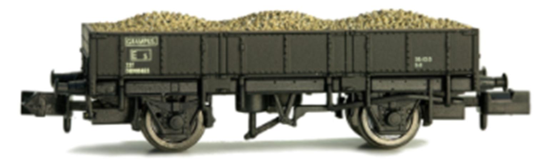 Grampus BR Black DB985834