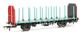 OTA Timber Wagon (Parallel Stanchions), EWS