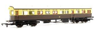 GWR, 63' Collett A30 Autocoach, 190