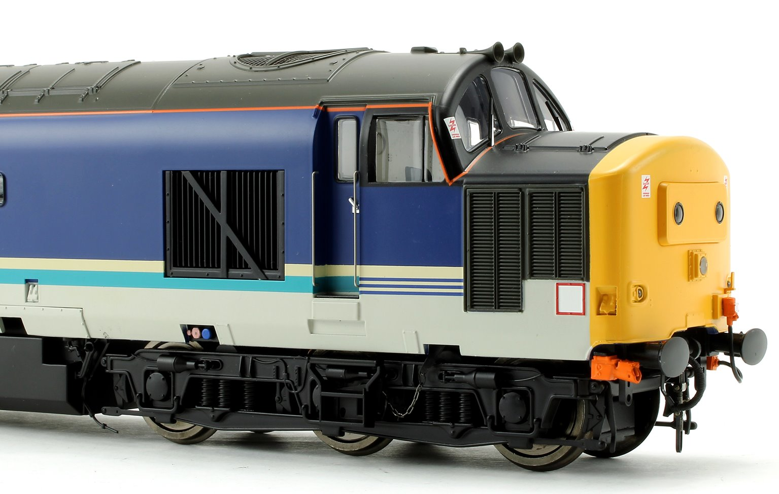 Class 37/4 Regional Railways Diesel Locomotive (Unnumbered)
