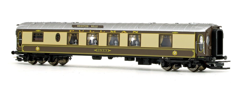 'Brighton Belle' 5-Bel 3 Car Pullman Coach Pack