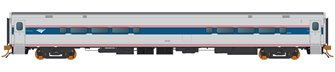 Horizon Club-Dinette: Amtrak Phase VI #58108