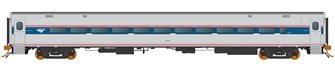HO Scale Horizon Coach: Amtrak Phase VI #54539