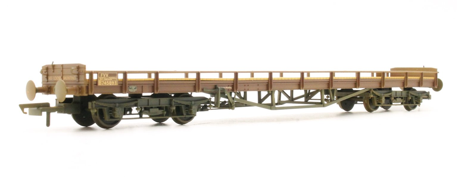 Carflat BR Faded and Weathered 1-088 B745893