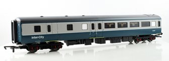 BR Intercity Mk2D Open Second Brake #E9487