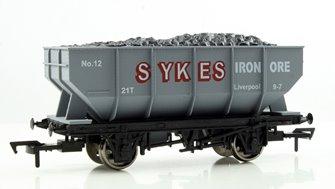 21T Hopper Sykes