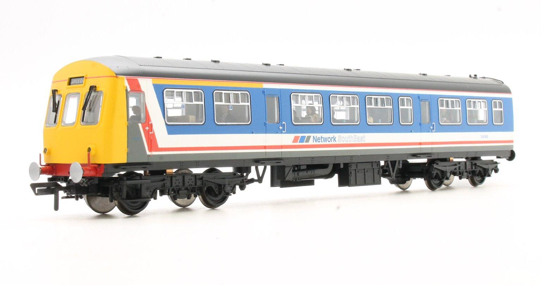 Class 101 Network SouthEast 2 Car DMU DCC SOUND