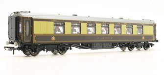 Pullman Third Class Parlour Car 'Car No.34'