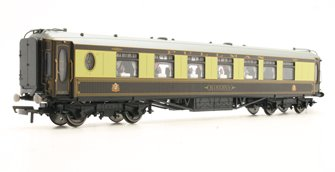 Pullman First Class Parlour Car 'Minerva'