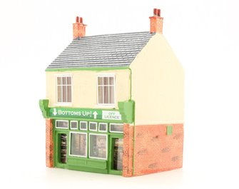 Hornby Skaledale R9844 The Off Licence