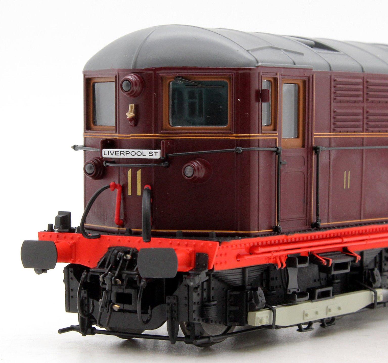 Metropolitan Bo Bo London Transport No 11 George Romney