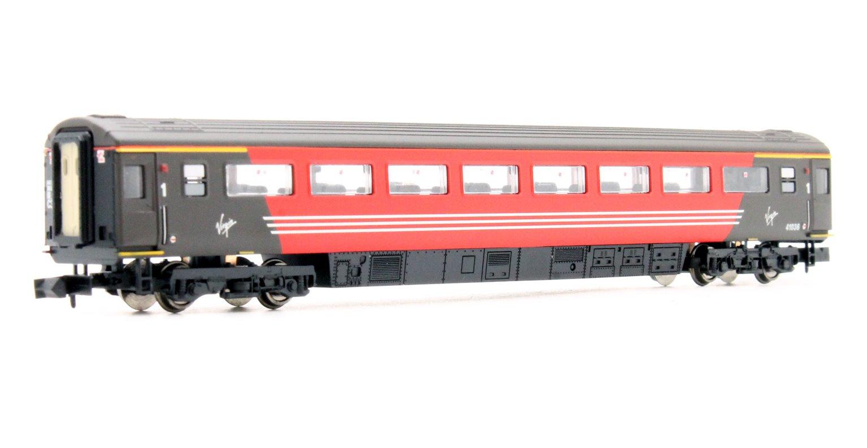 Mk3 Virgin 1st Class Coach 41036