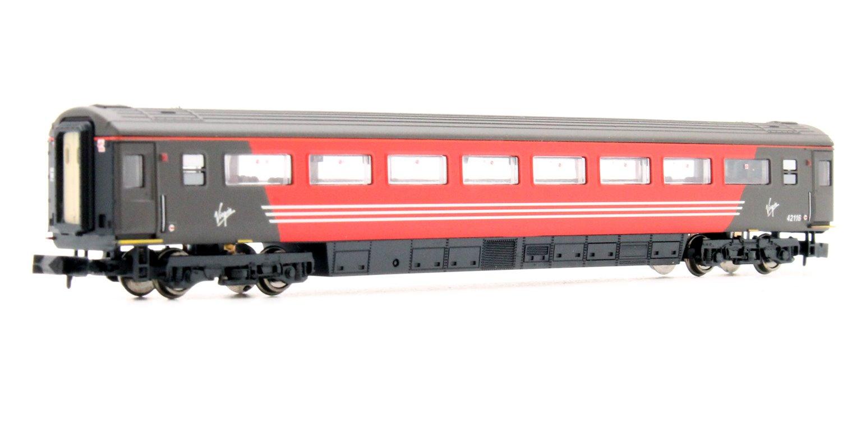 Mk3 Virgin 2nd Class Coach 42116