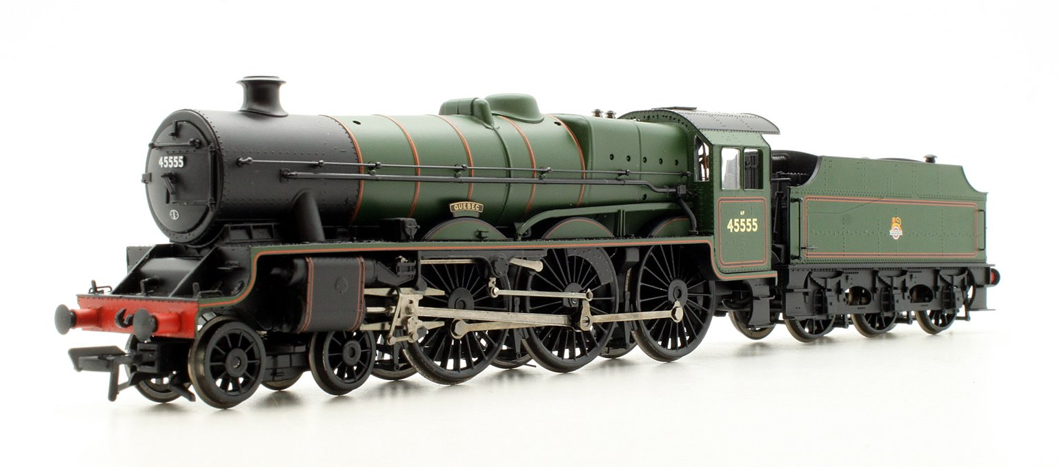 """The Midlander"" Express Train Set"