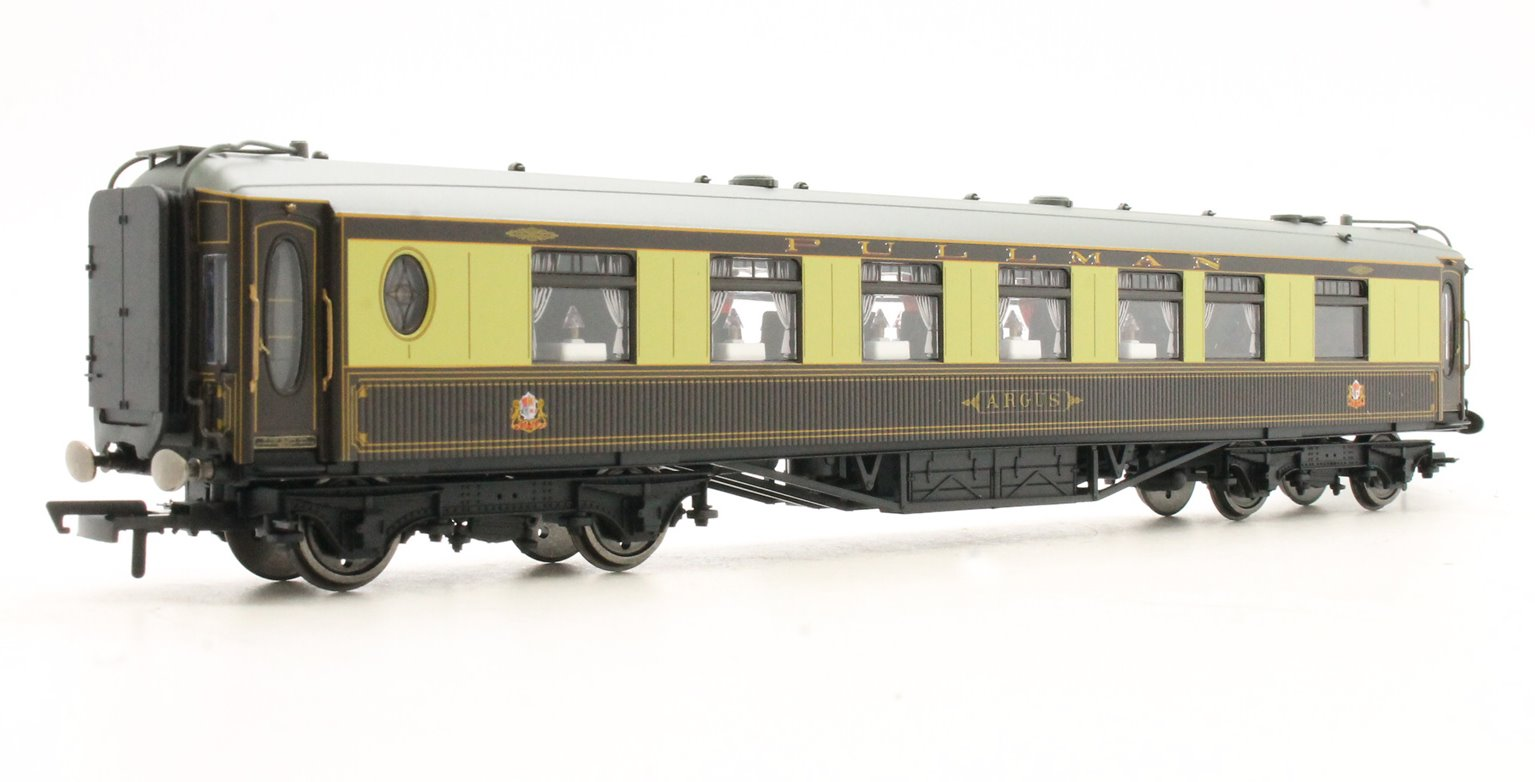 Pullman First Class Kitchen Car 'Argus'