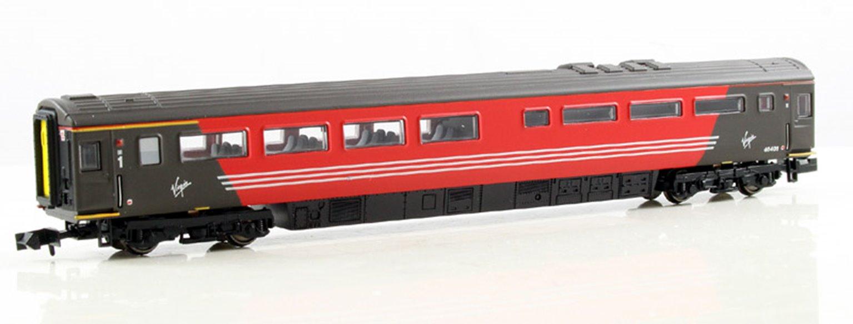 Virgin Mk3 Buffet Coach #40401 HST