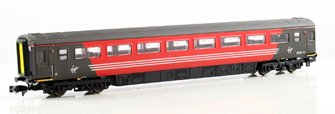 Virgin Mk3 2nd Class Coach #12043 Loco Hauled