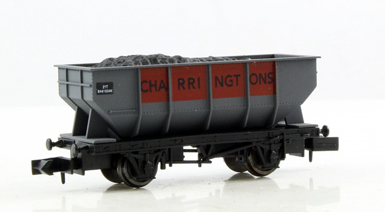 Dapol 2F-034-021 Charrington 21T Hopper Wagon