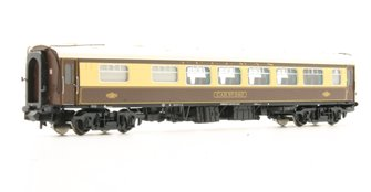 BR Mk1 SK Pullman Second Kitchen Car 'Car 340' Umber & Cream