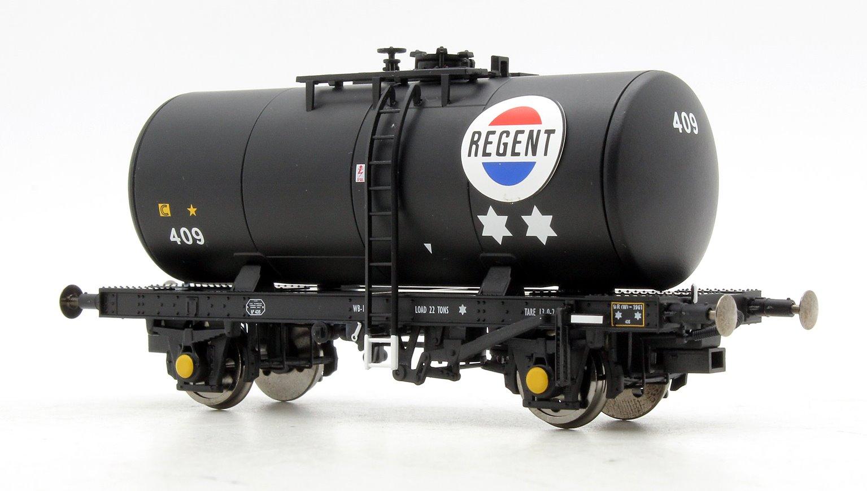 B Tank REGENT 409 (black)