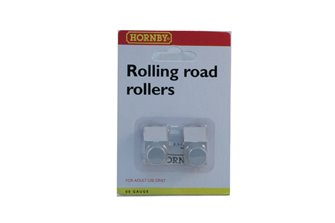 Rolling Road Rollers (Spare Rollers)