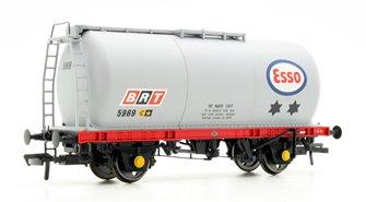 45 Ton TTA Tank Wagon 'Esso' Grey