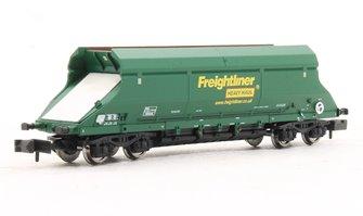 HIA Freightliner Heavy Haul Limestone Hopper Green 369008