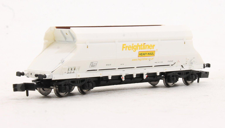 HIA Freightliner Heavy Haul Limestone Hopper White 369027