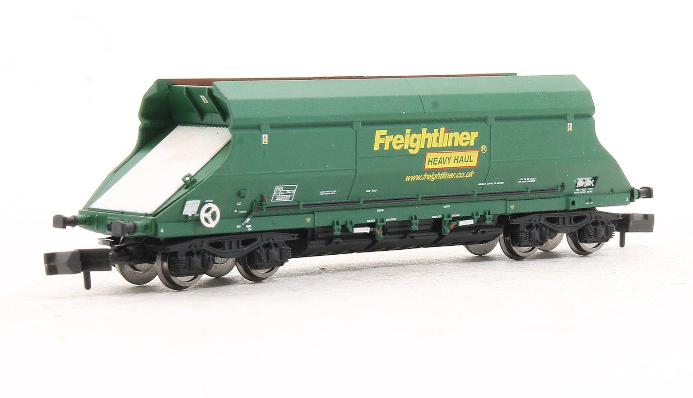 HIA Freightliner Heavy Haul Limestone Hopper Green 369052