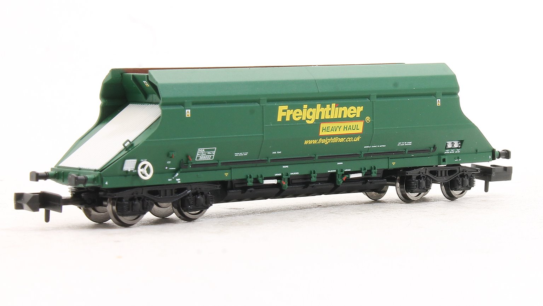 HIA Freightliner Heavy Haul Limestone Hopper Green 369002