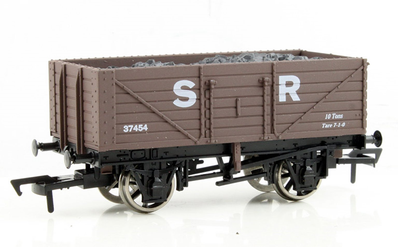 SR 7 Plank wagon 37454