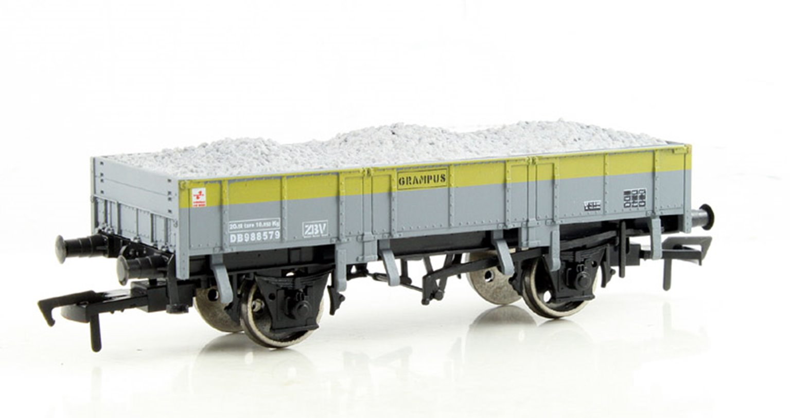 Dutch Grampus Wagon DB988579