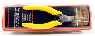 Bent Nose Pliers