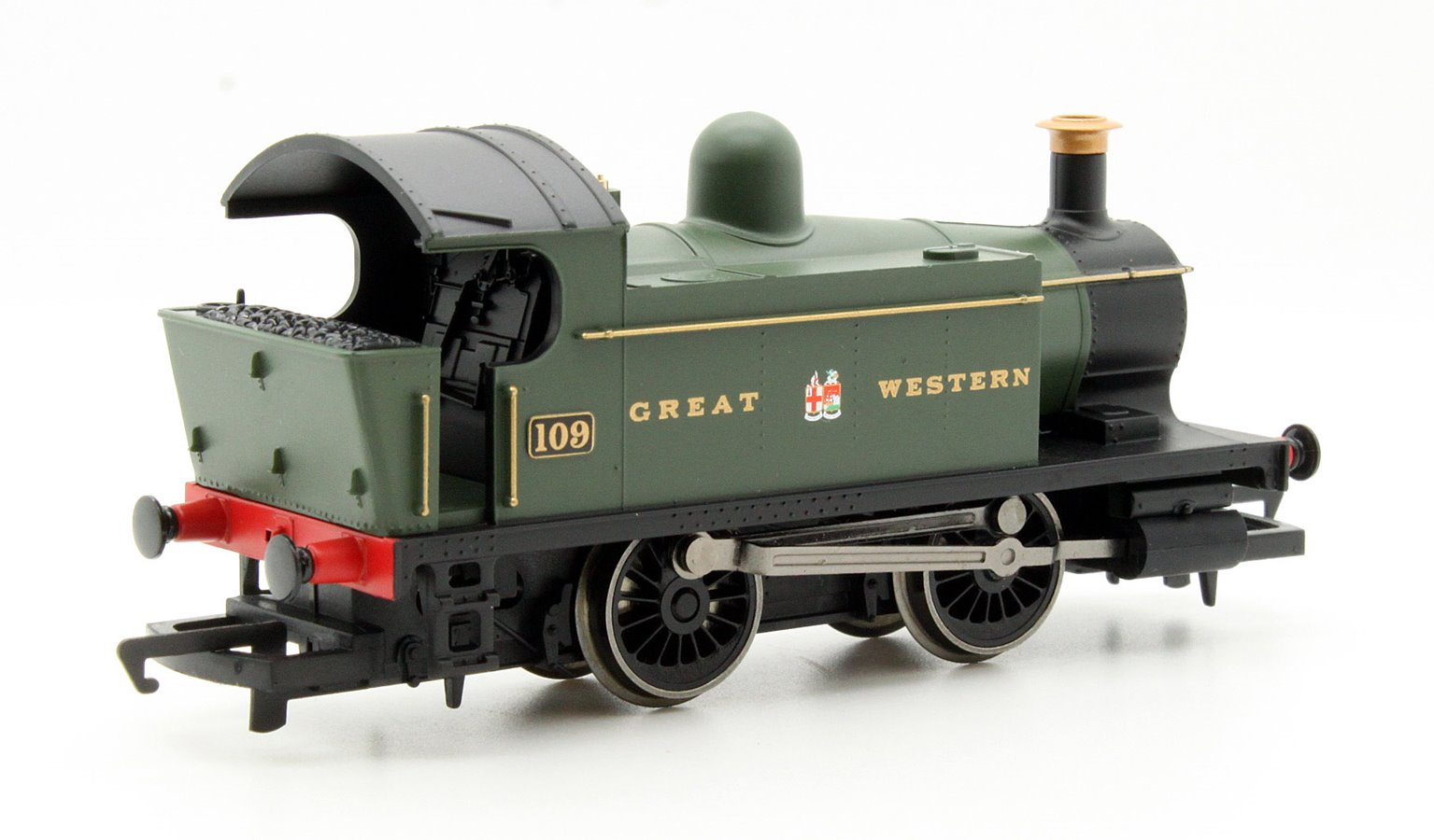 Hornby RailRoad GWR Freight Train Pack